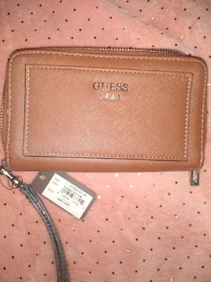 Guess Wallet BRAND NEW for Sale in Lakeside, CA