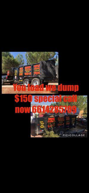 Dump tráiler for Sale in Bakersfield, CA