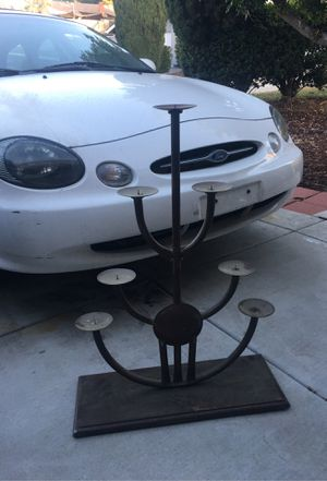 Candelabra for Sale in Spring Valley, CA