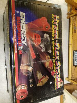 Hyper flex master suspension kit for Sale in Northwood, OH