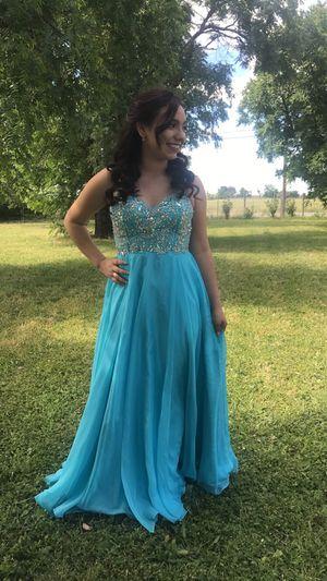 Prom Dress for Sale in Sterling, KS