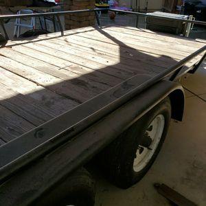 18' Foot Cargo/ Utility Trailer for Sale in Hemet, CA