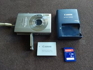 Canon PowerShot SD790 IS for Sale in Bellingham, WA