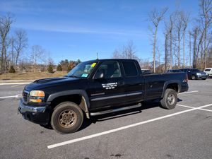 2003 GMC Sierra 2500 for Sale in Bethesda, MD