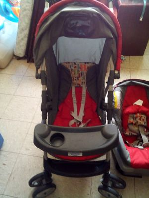 Stroller and car seat for Sale in Jackson, TN