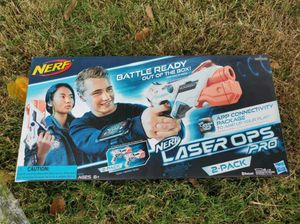 Nerf gun for Sale in Mesquite, TX