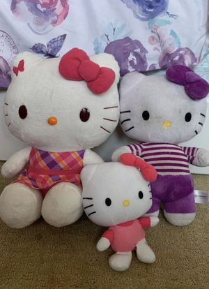 Hello Kitty for Sale in San Diego, CA