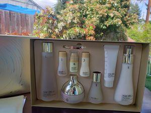Corea cosmética [Tiempo de LG hogar & Health Care] la Sum la Su: M 37Energía Piel resetting Set Especial for Sale in Everett, WA