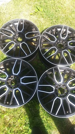 Rims 17 for Sale in Adelphi, MD