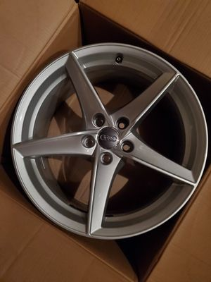 "Audi A5 18"" Wheels Set of Four for Sale in Kirkland, WA"