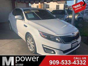 2014 Kia Optima for Sale in Colton, CA
