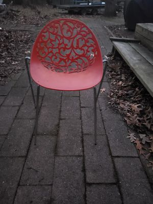 Modern design chair for Sale in Howell Township, NJ