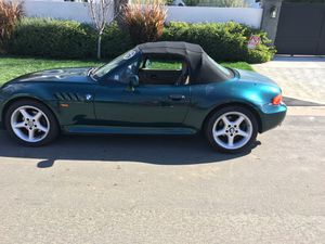 1997 BMW Z3 for Sale in Los Angeles, CA