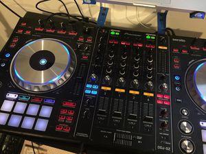 DJ Controller - Pioneer DDJ Sz for Sale in Catonsville, MD