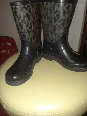 MK rain boots for Sale in Oklahoma City, OK