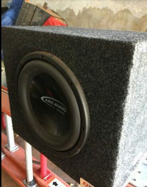 Subwoofer for Sale in Philadelphia, PA