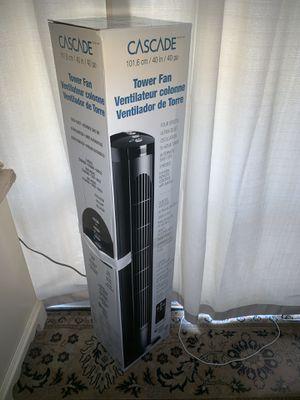 Tower Fan for Sale in Colma, CA