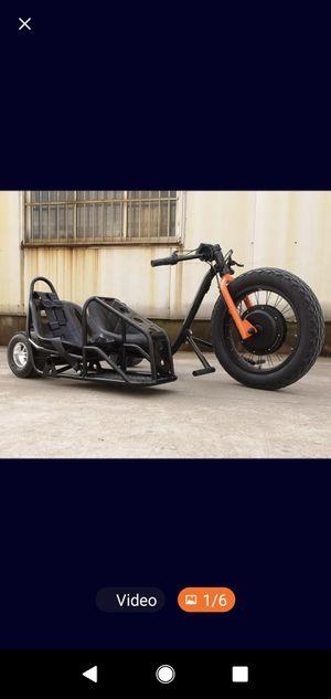Big Wheels Drift trike for Sale in Pembroke Park, FL