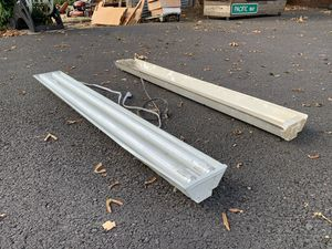 """Fluorescent Lights 