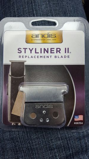 ANDIS STYLELINER II Replacement Blade for Sale in Austin, TX