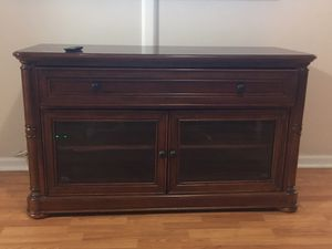 Tv stand for Sale in Loxahatchee, FL