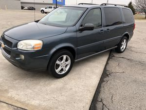 2005 Chevy Uplander LS for Sale in Columbus, OH