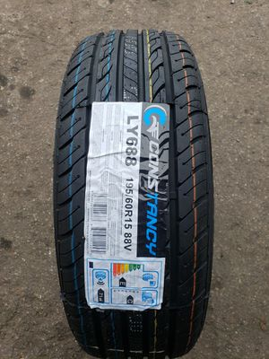195 60 15 constancy tires for Sale in Santa Ana, CA