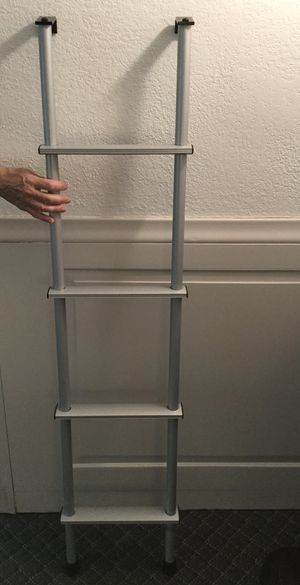 RV aluminum ladder - for bunk beds for Sale in Toledo, OH