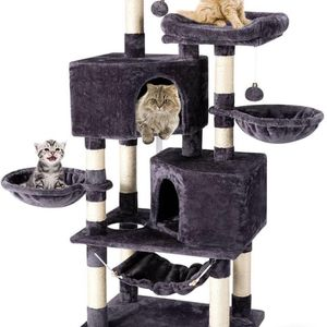 Multi-Level Cat Tree Tower for Sale in Fountain Valley, CA