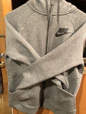 Women Nike zip sweater for Sale in Elmwood Park, IL