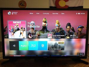 32 inch LED Samsung Smart TV for Sale in Wichita, KS