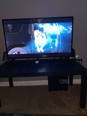 "brand new insignia tv 39"" for Sale in Frederick, MD"