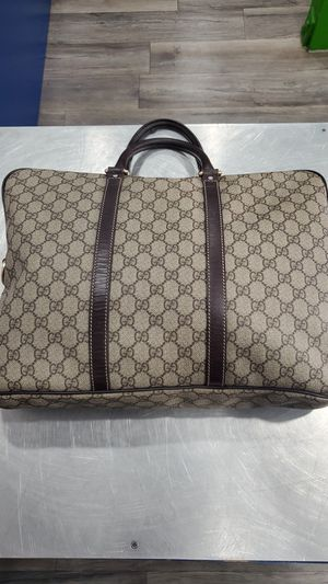 GUCCI LAPTOP BAG for Sale in West Sacramento, CA