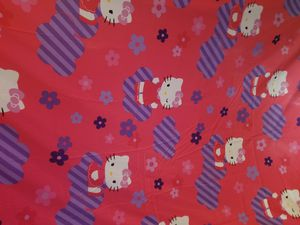 Hello Kitty Flat Sheet- Brand New for Sale in Phoenix, AZ