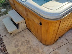 Above-Ground Hot Tub for Sale in Riverside, CA