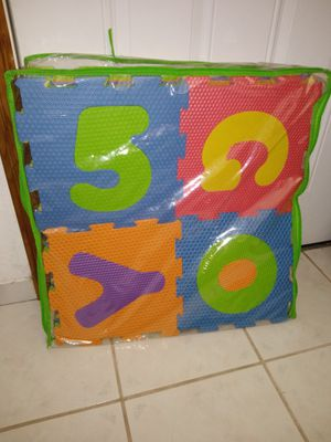 Puzzle play mat for Sale in Gardena, CA