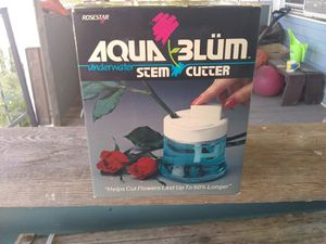 Vintage stem cutter 1988 never opened for Sale in South Williamsport, PA