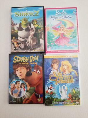Kids DVD Movies for Sale in Glendale, AZ