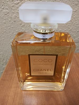 Chanel Coco Mademoiselle EDP 3.4 oz New 100% Authentic Perfume Womens for Sale in West Palm Beach, FL