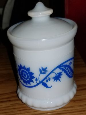vintage milk glass for Sale in Los Angeles, CA