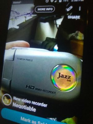 New video recorder for Sale in Jersey Shore, PA