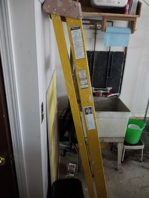 6 foot step ladder for Sale in Everett, WA