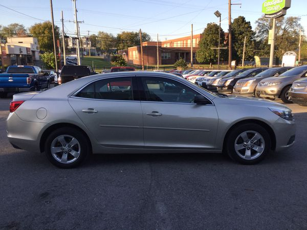 2014 CHEVROLET MALIBU $1800 DOWN PAYMENT