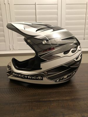 HJC CL-X4 Vapor Dirtbike Helmet motorcycle XXL for Sale in Orlando, FL