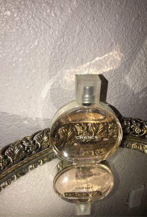 Chanel perfume for Sale in Sacramento, CA