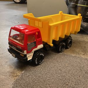 Daiya Friction Powered Vintage Japanese Toy Truck for Sale in Shoreline, WA