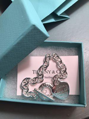 Tiffany & Co Bracelet for Sale in McLean, VA