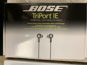 Excellent condition Bose for Sale in Rancho Santa Margarita, CA