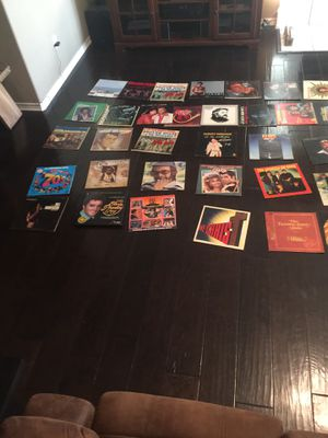 Variety of Albums for Sale in Parker, TX