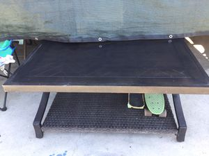 Table outdoors for Sale in Norwalk, CA